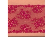 "5 Yds  6 1/2""   Red Lace  4880"