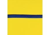 """5 Yds 7/16"""" Sapphire Blue Elastic/ Loops   1048"""
