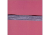 "5 Yds 5/8"" Dark Lavender Fold Over Elastic  4206"