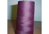 6000 Yds Pimlico Plum Thread  1392