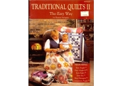 Traditional Quilts  	L