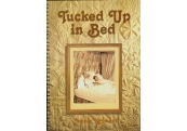 Tucked up in Bed Book  F