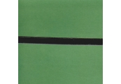 "5 Yds   3/8""    Green Velvet Ribbon   1196"