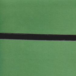 """7 Yds   3/8""""    Green Velvet Ribbon   1196"""
