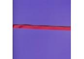 """5 Yds 1/4""""  Shocking Pink Poly Ribbon 1744"""