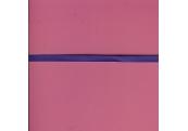 """5 Yds 1/4"""" Viola Purple Poly Ribbon  1754"""