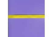 "5 Yds 3/8""  Yellow Ribbon   2283"