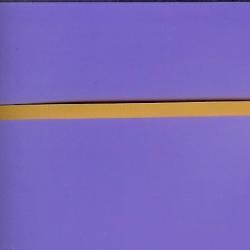 "5 Yds 1/4"" Single Faced Gold Satin Ribbon   3558"