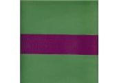 """5 Yds 2 1/8"""" Purple Grosgrain Ribbon   3688"""
