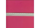 "5 Yds 1/2""  Grey Grossgrain Ribbon   3948"