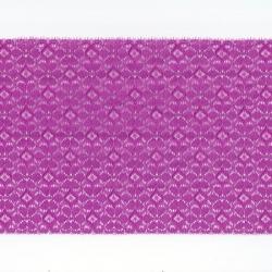 """5 Yds  6""""   Rose Stretch Lace  4559"""