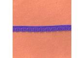 "395 Yds  3/8""   Purple Orama Stretch Lace 4900"