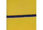 """5 Yds  3/8""""   Colbalt Blue Gimp Trim    2883"""