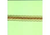 "5 Yds   1""    Rayon Copper Trim   3581"