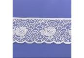"5 Yds   3  5/8""   Cream  Lace  4985"