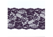 "5 Yds 4 3/4"" Purple Lace  4244"